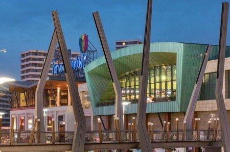 Shopping center Forum Istanbul